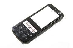 Telefone de pilha do estilo Fotografia de Stock