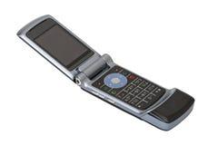 Telefone de pilha móvel popular foto de stock royalty free
