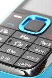 Telefone de pilha moderno Foto de Stock
