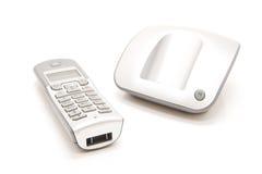 Telefone dos Dect Imagens de Stock