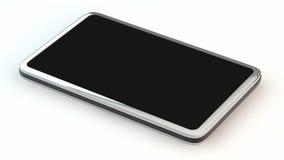 Telefone esperto Foto de Stock