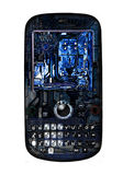 Telefone esperto Imagens de Stock