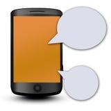 Telefone móvel Fotos de Stock