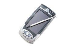 Telefone móvel #5 de PDA Fotografia de Stock