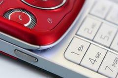 Telefone móvel imagens de stock