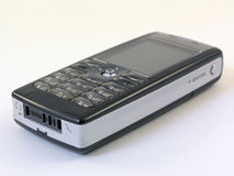 Telefone móvel da alta tecnologia Fotos de Stock Royalty Free