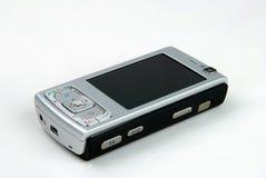 Telefone (móvel) da pilha Imagem de Stock