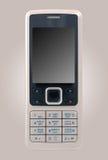 Telefone móvel do negócio Imagem de Stock
