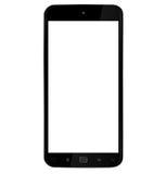 Telefone móvel moderno Fotos de Stock