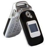 Telefone MP3 Foto de Stock