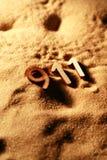 Telefone número 911 da emergência Foto de Stock