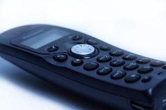 Telefone sem corda imagem de stock