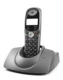 Telefone sem fio imagem de stock