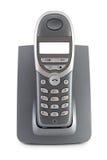 Telefone sem fio do escritório foto de stock royalty free