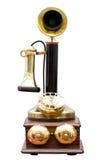 Telefone velho Fotos de Stock Royalty Free