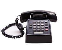 Telefone velho Fotografia de Stock Royalty Free