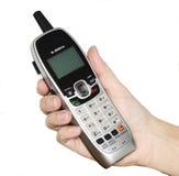 Telefoneer Royalty-vrije Stock Afbeelding
