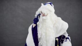 Telefonema linha de apoio ao cliente do ` s de Santa Claus - de Santa filme