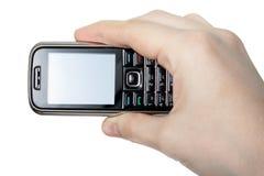 telefonfoto Fotografering för Bildbyråer