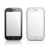 Telefoni mobili Immagini Stock