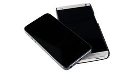 Telefoni mobili Immagine Stock Libera da Diritti