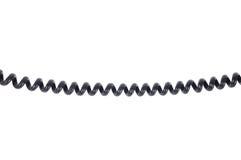 Telefoniczny drut Zdjęcia Stock