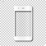 Telefonkörper ohne Schirm lizenzfreie stockfotografie