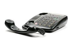 Telefonknöpfe Lizenzfreies Stockbild