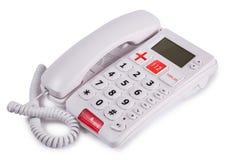 Telefonkontor royaltyfri fotografi