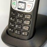 Telefonkontrollbord arkivbilder