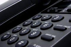 Telefono fotografia stock