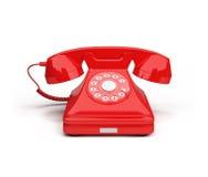 Telefono illustrazione vettoriale