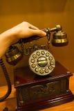 Telefono Fotografia Stock Libera da Diritti