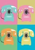 Telefono illustrazione di stock