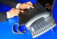 Telefono 7 Immagini Stock