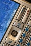 Telefono astuto immagine stock libera da diritti