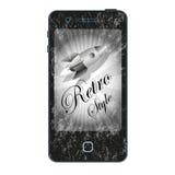 Telefono cellulare royalty illustrazione gratis