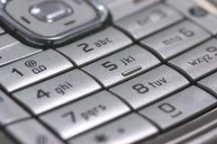 Telefono cellulare Fotografia Stock