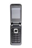Telefono cellulare di vibrazione Fotografia Stock Libera da Diritti