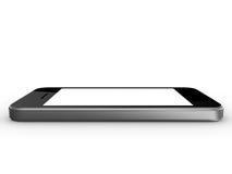 Telefono cellulare realistico Immagine Stock Libera da Diritti