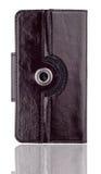 Telefono, copertura della compressa Fotografie Stock