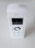 Telefono cordless Fotografie Stock Libere da Diritti