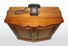 Telefono del Governo Immagine Stock