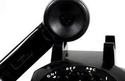 Telefono dell'annata Immagini Stock Libere da Diritti