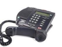 Telefono dell'ufficio Fotografie Stock Libere da Diritti