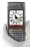 Telefono della macchina fotografica immagini stock libere da diritti