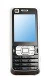 Telefono delle cellule Fotografie Stock Libere da Diritti