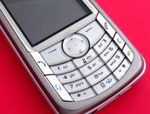 Telefono delle cellule fotografia stock libera da diritti