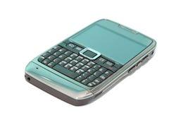 Telefono delle cellule di PDA Immagine Stock Libera da Diritti