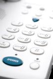 Telefono di affari Immagini Stock Libere da Diritti